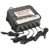 El mejor cargador de batería marina de 5 baterías de la tapa cinco
