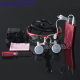 China-Zubehör-gut zahnmedizinischer binokularer Lupe-Installationssatz-Preis