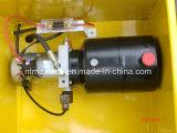VMS accionado solar multicolor (VM400C5)