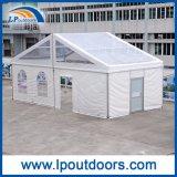 Grande tente transparente extérieure de mariage d'usager pour les événements (APT10)