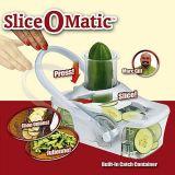 多機能の野菜スライサーの野菜Julienneの野菜カッターの台所ツール