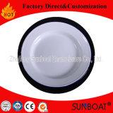Sunboat Louça Louça Utensílios de cozinha / utensílios de cozinha Placa de esmalte Placa de esmalte de prato / Prato de arroz
