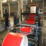 OPP / PP / PVC / PE Composite Material Hot Hoil Stamping Machine