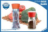 smerigliatrice di vetro della spezia del pepe 180ml