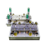 Molde de carimbo de alta velocidade da precisão da fabricação de OEM/ODM