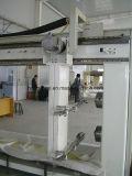 Macchina di bobina del filamento per la piccola fabbricazione del tubo o del serbatoio di FRP
