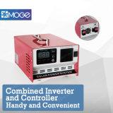 Sistema di energia solare di Moge Xt-Sk400 per uso domestico