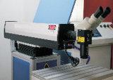 De automatische Machine van het Lassen van de Vlek van de Laser voor het Herstellen van de Vorm