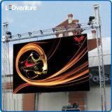 Alquiler Pantalla De LED Exterior 파라 Eventos
