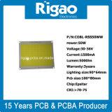 Fabricante de la luz de inundación del LED para el hogar