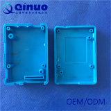 Пластичные выполненные на заказ электронные коробки приложения проекта