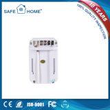 Détecteur de gaz à piles de LPG de gaz d'alarme sans fil portative à la mode de détecteur