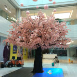 Albero artificiale del fiore di ciliegia per la decorazione di cerimonia nuziale