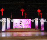 P3.91mm Indoor Advertising Media Vision LED Display Signs, Oferta Especial