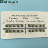 Parentesi ortodontiche di Denrum Roth