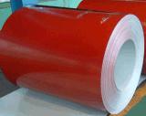 Prepainted bobina de aço galvanizada/Galvalume