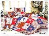 Baumwollneues Entwurfs-Kind-Bettwäsche-Set 100%