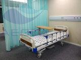 Kurbel-manuelles medizinisches Bett-Patienten-Krankenhaus-Bett des AG-BMS101A Krankenpflege-Bett-2