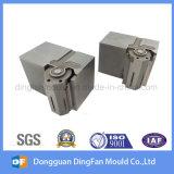 Peça sobresselente da maquinaria do CNC do fornecedor de China para o molde plástico