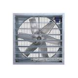 48 '' 275mg/M2 galvanisieren Stärke Poultryhouse Ventilations-Ventilator