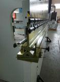 Hydraulische CNC-verbiegende Presse-Bremsen-Maschine