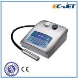 La meilleure imprimante à jet d'encre continue de machine à emballer des prix (EC-JET300)