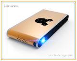 2016 proiettore del DLP di nuovo disegno alla moda LED 1080P mini in azione (MP2016)