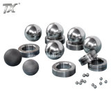 Bolas del tungsteno del buen funcionamiento para las varias clases de equipo de las bombas