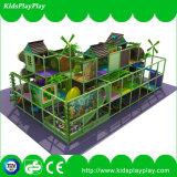 販売の樹上の家シリーズ子供の屋内運動場のための党場所