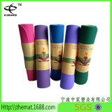 Оптовая циновка йоги TPE с большим сжатием, подгонянным печатание и Loga