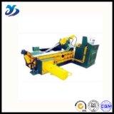 Presse hydraulique réversible en métal/presse véhicule de rebut/compacteur de mitraille