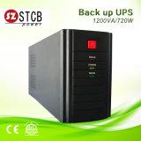 中国の製造業者オフ・ラインUPS 1000va/1200va/1500va