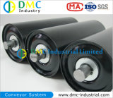 133mm Durchmesser-Förderanlagen-System HDPE Förderanlagen-Spannschwarz-Förderanlagen-Rollen