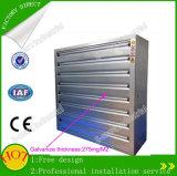Aluminiumlegierung-Geflügelfarm-Absaugventilator Guangdong-Foshan 1220mm