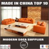 Il sofà fresco di colore 1+2+3 ha impostato per il salone