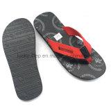 Flop Flip человека вскользь ботинок