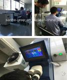 máquina do soldador da soldadura do feixe de ponto YAG do laser da jóia do ouro 200W para a venda