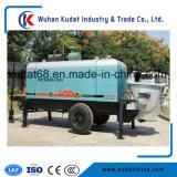 De Concrete Pomp van de dieselmotor met de Klep Hbt80sda van S