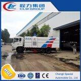 Carro limpio de alta presión del barrendero de calle de Chengli 16cbm