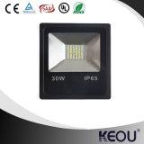 Viruta de la luz de inundación del precio de fábrica SMD LED 50W Bridgelux