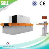 Imprimante UV à plat en métal d'imprimante pour le papier peint de marbre de PVC