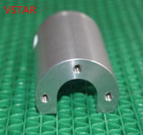 Hardware van het Roestvrij staal van de hoge Precisie CNC Machinaal bewerkte