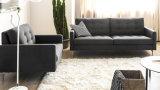 Neues modernes Wohnzimmer-Hotel-Möbel-Sofa-gesetztes Sofa (HC044)