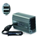 Inversor modificado de la potencia de onda del coche de batería de USB*2 110V 400W