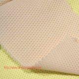 Tela tecida tela tingida tela do jacquard da curva da fibra química da tela do poliéster para a matéria têxtil da HOME do vestuário das crianças do revestimento de vestido da mulher