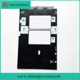 Поднос карточки PVC для принтера Inkjet Epson R330