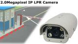 câmera impermeável do IP do IR do pixel 1.3mega