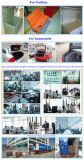 Soporte de gas para caja de herramientas en camión