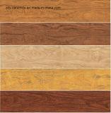 Material de construcción de madera del azulejo de suelo de azulejo de la pared del azulejo de Foshan