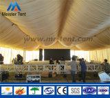 屋外の明確なスパンの展覧会およびイベントのための大きい玄関ひさし党テント